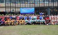 2015足球邀請賽回顧