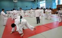 香港學界柔道邀請賽2016