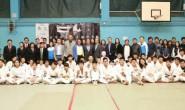 香港學界柔道邀請賽2016 回顧